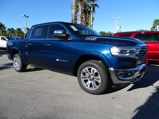 2019 Ram 1500 Crew Cab 4x4,  Pickup #R19280 - photo 3