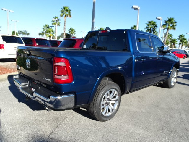 2019 Ram 1500 Crew Cab 4x4,  Pickup #R19280 - photo 5