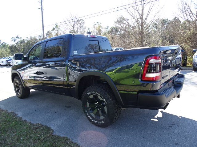 2019 Ram 1500 Crew Cab 4x4,  Pickup #R19283 - photo 1