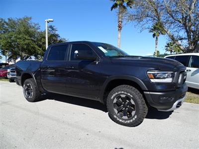 2019 Ram 1500 Crew Cab 4x4,  Pickup #R19283 - photo 3