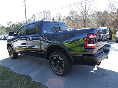2019 Ram 1500 Crew Cab 4x4,  Pickup #R19283 - photo 2