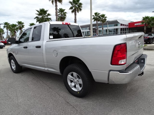 2019 Ram 1500 Quad Cab 4x4,  Pickup #R19286 - photo 2
