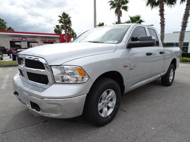 2019 Ram 1500 Quad Cab 4x4,  Pickup #R19286 - photo 1