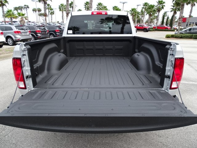 2019 Ram 1500 Quad Cab 4x4,  Pickup #R19286 - photo 12