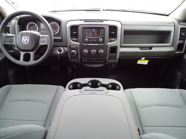 2019 Ram 1500 Quad Cab 4x4,  Pickup #R19286 - photo 14
