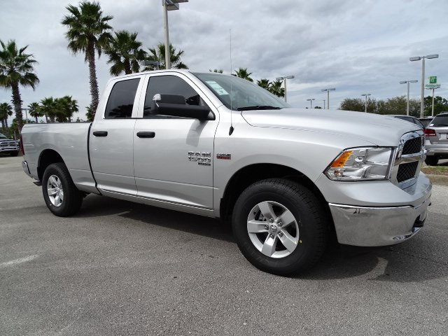 2019 Ram 1500 Quad Cab 4x4,  Pickup #R19286 - photo 3