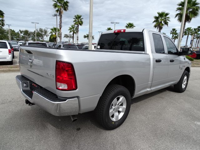 2019 Ram 1500 Quad Cab 4x4,  Pickup #R19286 - photo 5