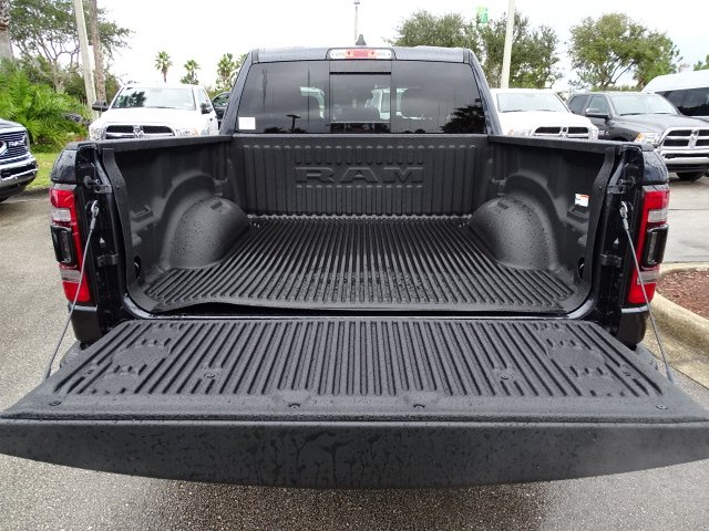 2019 Ram 1500 Crew Cab 4x4,  Pickup #R19289 - photo 11