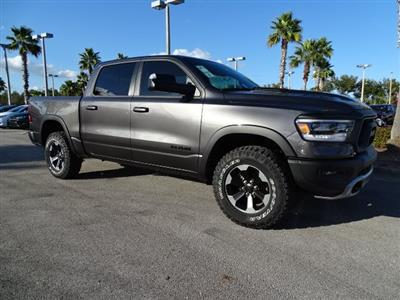 2019 Ram 1500 Crew Cab 4x2,  Pickup #R19292 - photo 3