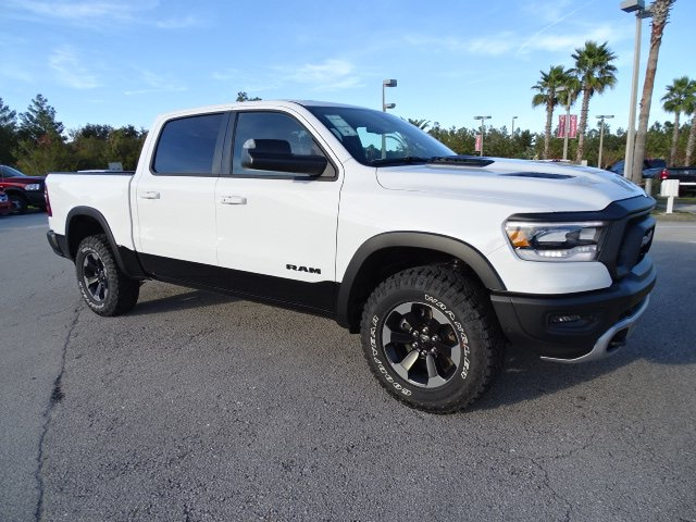 2019 Ram 1500 Crew Cab 4x2,  Pickup #R19295 - photo 3