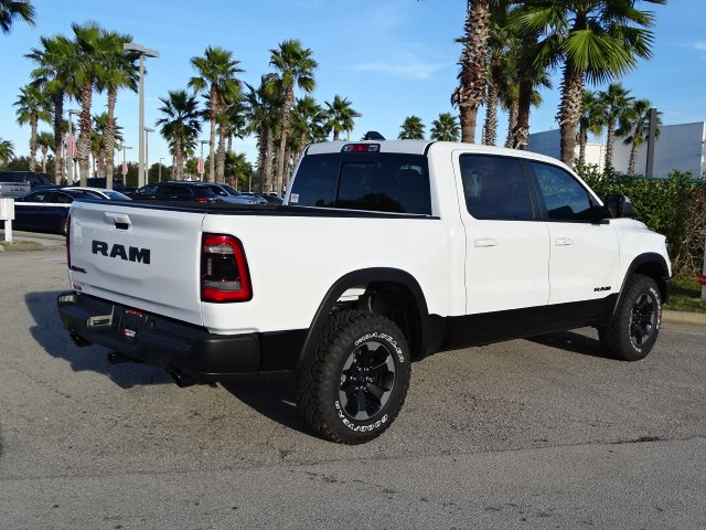 2019 Ram 1500 Crew Cab 4x2,  Pickup #R19295 - photo 5