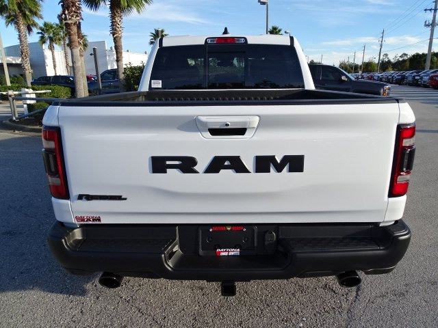 2019 Ram 1500 Crew Cab 4x2,  Pickup #R19295 - photo 6