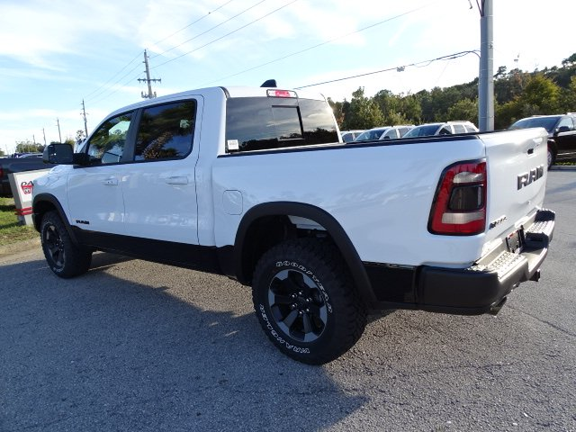 2019 Ram 1500 Crew Cab 4x2,  Pickup #R19295 - photo 2