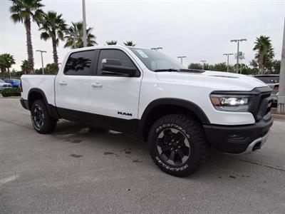 2019 Ram 1500 Crew Cab 4x4,  Pickup #R19299 - photo 3