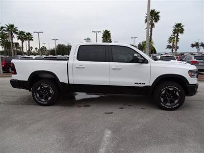 2019 Ram 1500 Crew Cab 4x4,  Pickup #R19299 - photo 4