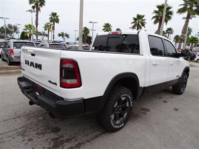2019 Ram 1500 Crew Cab 4x4,  Pickup #R19299 - photo 5