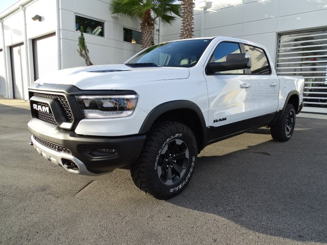 2019 Ram 1500 Crew Cab 4x4,  Pickup #R19305 - photo 1