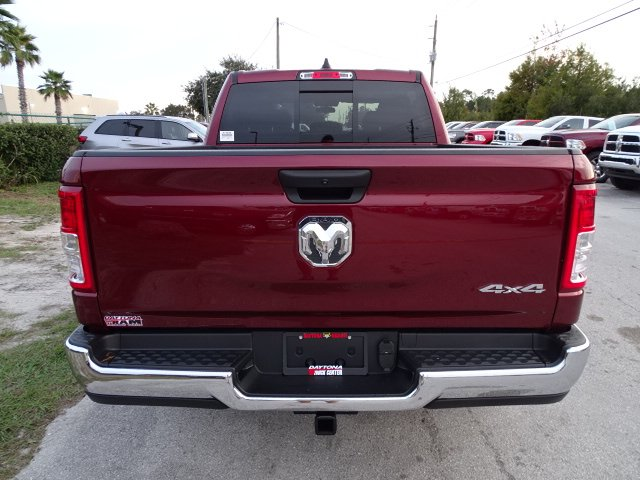 2019 Ram 1500 Crew Cab 4x4,  Pickup #R19309 - photo 6