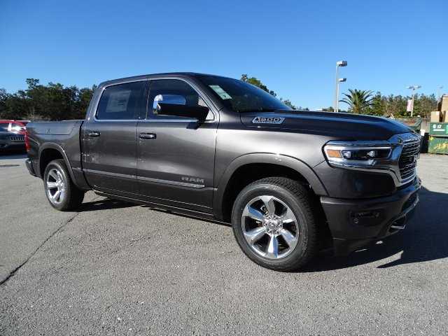 2019 Ram 1500 Crew Cab 4x2,  Pickup #R19325 - photo 3