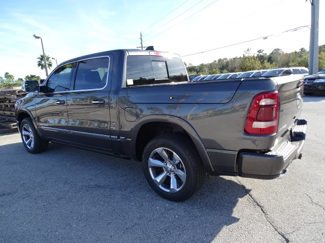 2019 Ram 1500 Crew Cab 4x2,  Pickup #R19325 - photo 2