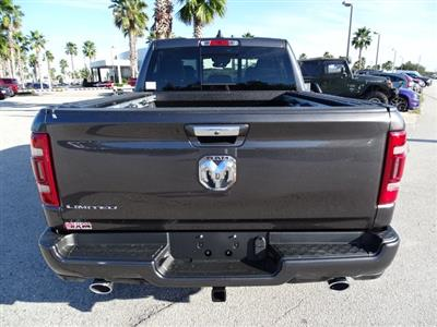 2019 Ram 1500 Crew Cab 4x2,  Pickup #R19325 - photo 6