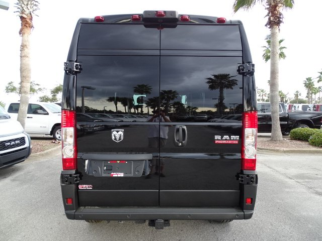 2019 ProMaster 2500 High Roof FWD,  Empty Cargo Van #R19327 - photo 6