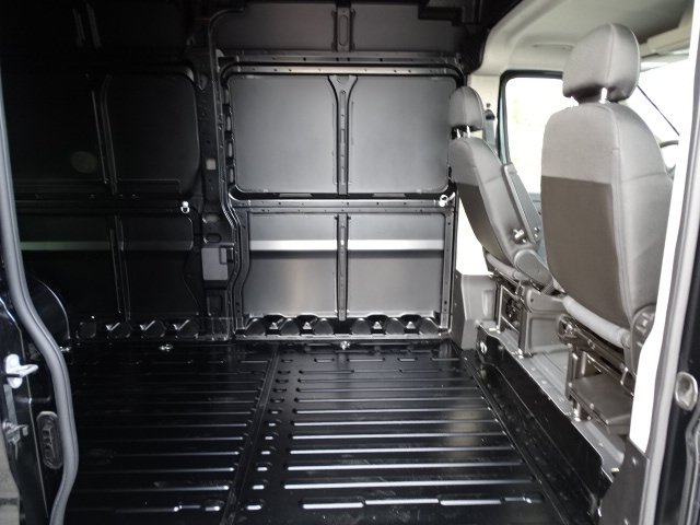 2019 ProMaster 2500 High Roof FWD,  Empty Cargo Van #R19327 - photo 12