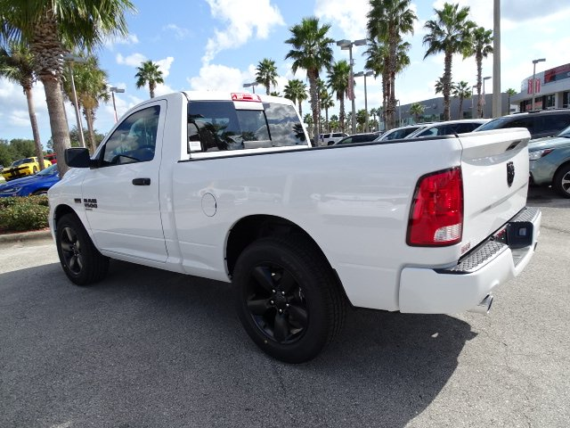 2019 Ram 1500 Regular Cab 4x2,  Pickup #R19335 - photo 2