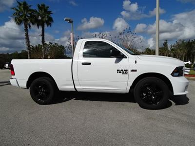 2019 Ram 1500 Regular Cab 4x2,  Pickup #R19335 - photo 4