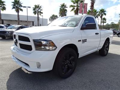 2019 Ram 1500 Regular Cab 4x2,  Pickup #R19335 - photo 1