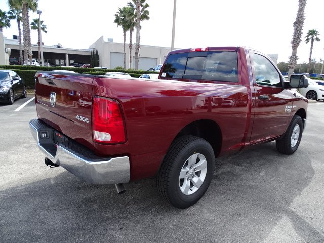 2019 Ram 1500 Regular Cab 4x4,  Pickup #R19336 - photo 5