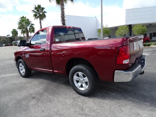 2019 Ram 1500 Regular Cab 4x4,  Pickup #R19336 - photo 2