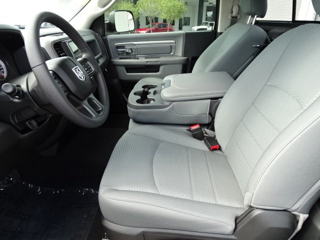 2019 Ram 1500 Regular Cab 4x4,  Pickup #R19336 - photo 17