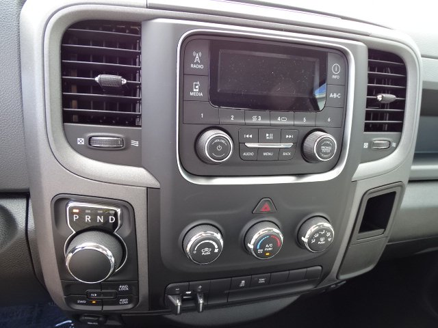 2019 Ram 1500 Regular Cab 4x4,  Pickup #R19336 - photo 18