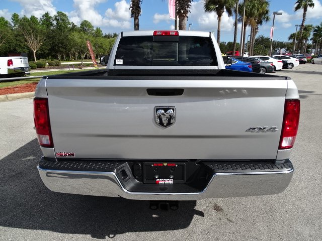 2019 Ram 1500 Regular Cab 4x4,  Pickup #R19345 - photo 6