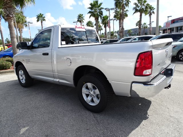 2019 Ram 1500 Regular Cab 4x4,  Pickup #R19345 - photo 2