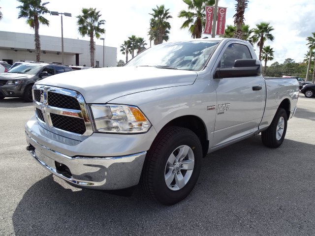2019 Ram 1500 Regular Cab 4x4,  Pickup #R19345 - photo 1