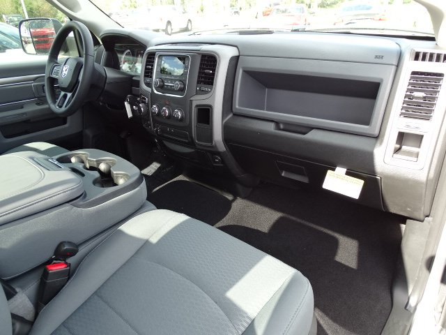 2019 Ram 1500 Regular Cab 4x4,  Pickup #R19345 - photo 14
