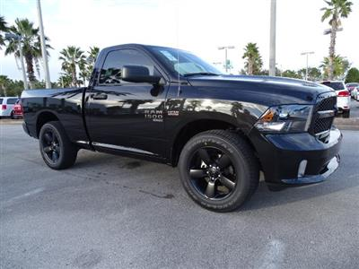 2019 Ram 1500 Regular Cab 4x2,  Pickup #R19346 - photo 3