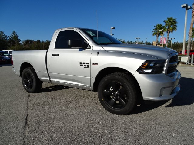 2019 Ram 1500 Regular Cab 4x2,  Pickup #R19347 - photo 3