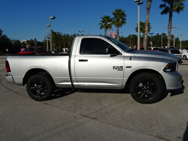 2019 Ram 1500 Regular Cab 4x2,  Pickup #R19347 - photo 4