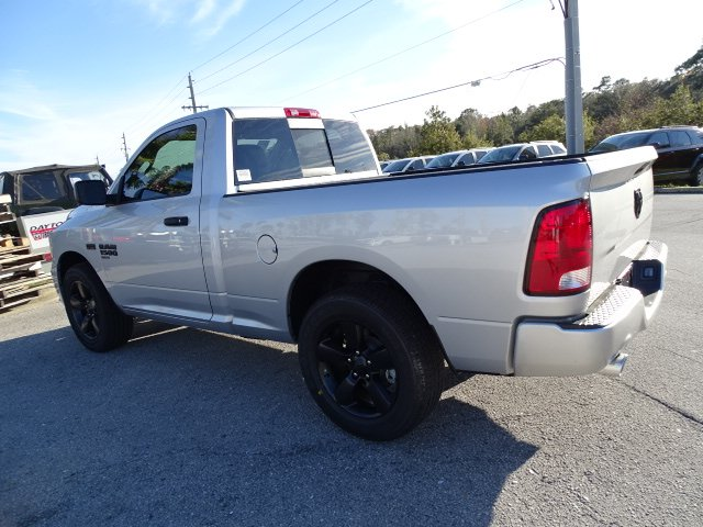 2019 Ram 1500 Regular Cab 4x2,  Pickup #R19347 - photo 1
