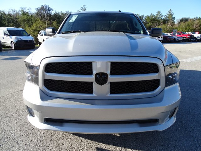 2019 Ram 1500 Regular Cab 4x2,  Pickup #R19347 - photo 7