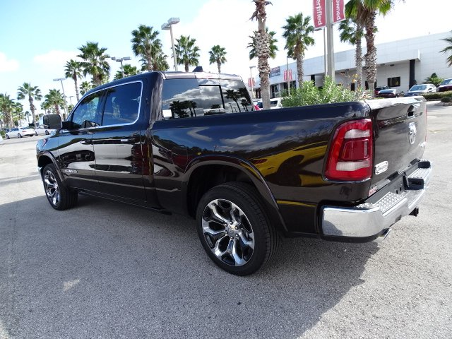 2019 Ram 1500 Crew Cab 4x4,  Pickup #R19349 - photo 2