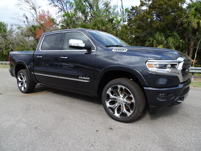 2019 Ram 1500 Crew Cab 4x2,  Pickup #R19358 - photo 3