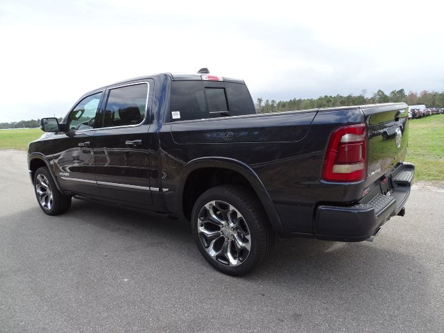 2019 Ram 1500 Crew Cab 4x2,  Pickup #R19358 - photo 2