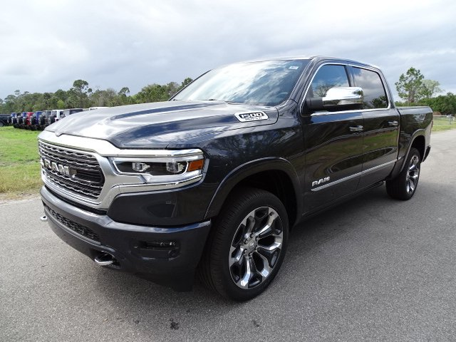 2019 Ram 1500 Crew Cab 4x2,  Pickup #R19358 - photo 1