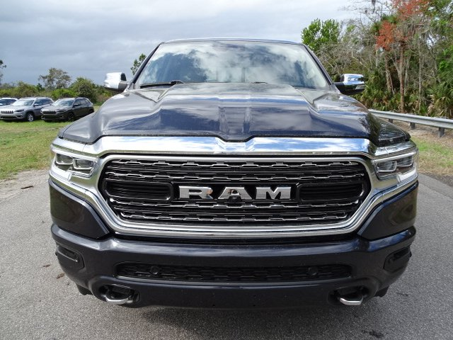 2019 Ram 1500 Crew Cab 4x2,  Pickup #R19358 - photo 7