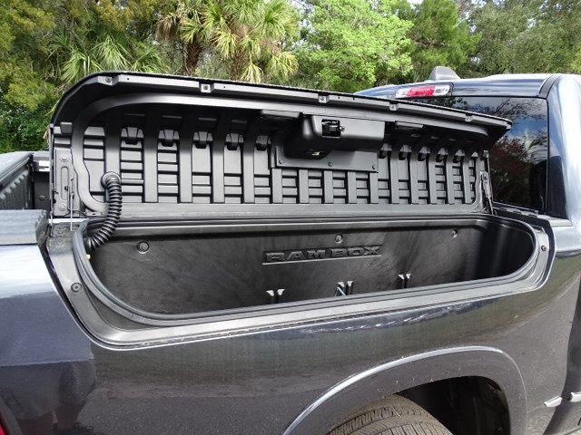 2019 Ram 1500 Crew Cab 4x2,  Pickup #R19358 - photo 13