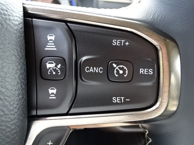 2019 Ram 1500 Crew Cab 4x2,  Pickup #R19358 - photo 25